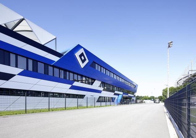 HSV Hamburg Padel