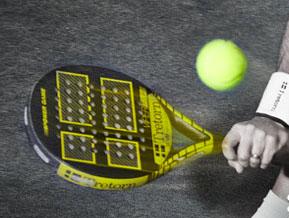 Tretorn Paddle-Tennis