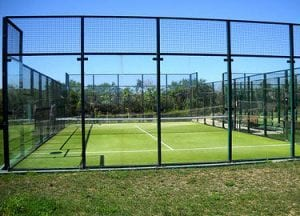 Plan Padel Berlin