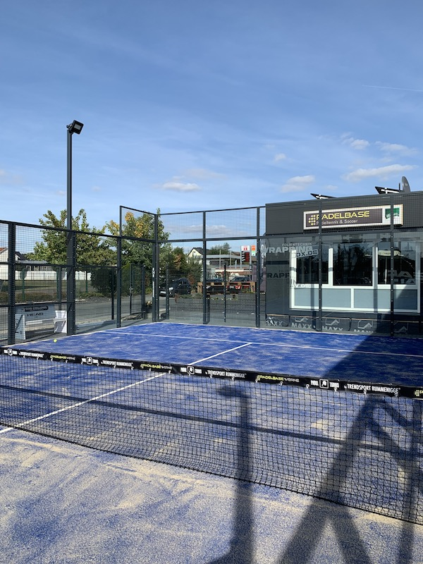 Padelbase Werne Outdoor