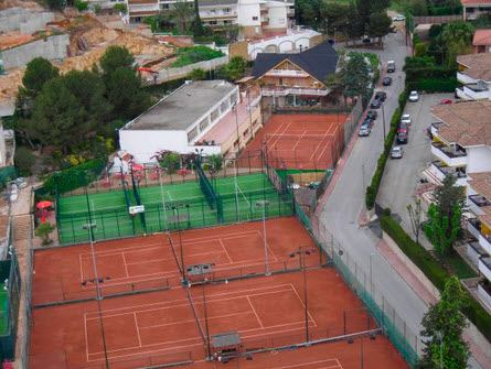 Padelcreations Padel Court
