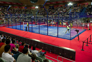 Padel10 World Padel Tour (WPT)