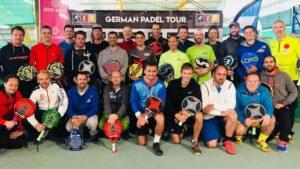 Padel Top Spieler Deutschland