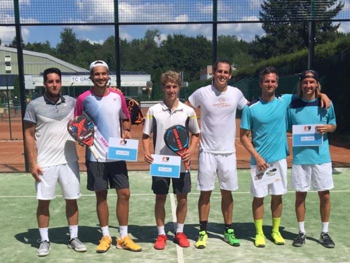 Padel Tennis Karlsruhe
