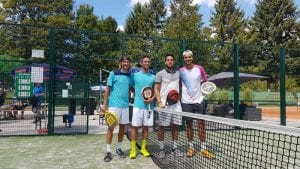 Padel Tennis in Karlsruhe