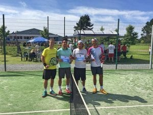 Cuxhaven Padel Tennis
