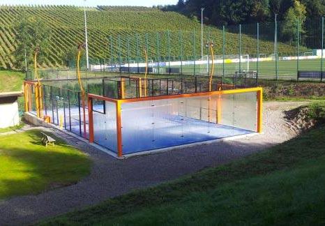 Court4 Baden-Baden