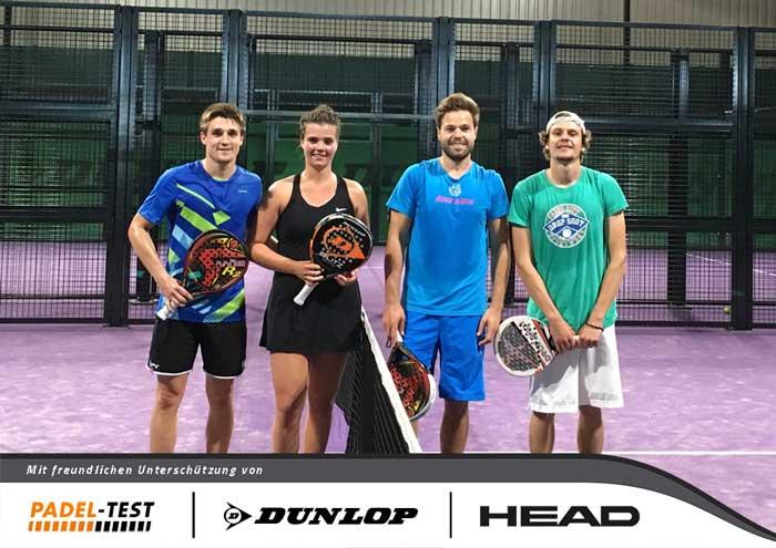 Padel Tennis Essen - Finale