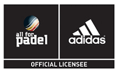 adidas All for padel