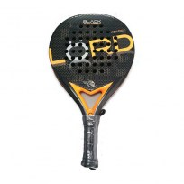 Padel Pala Black Wasp
