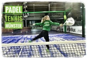 Padel Tennis Münster