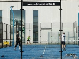 Padel Point Center Herzebrock Court