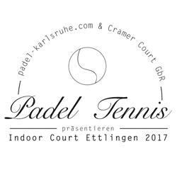 Padel Tennis Cramer Ettlingen Karlsruhe