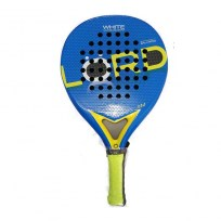 Padel Pala White Widow