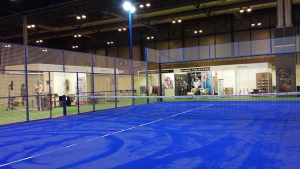 Padel Serena Panorama Court