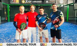 Padel-Tennis Münster
