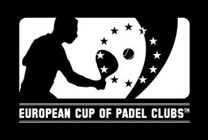 Euro Padel Cup Logo