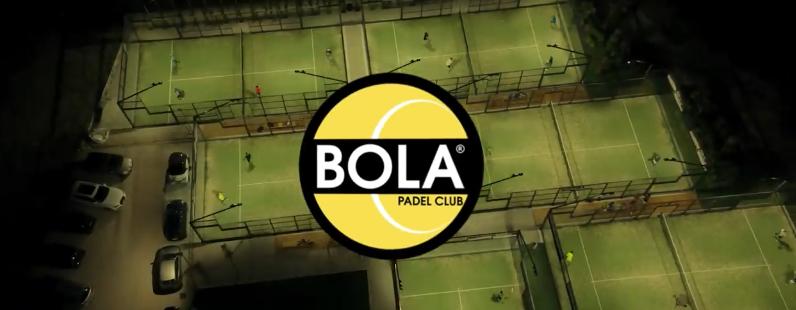 Bola Padel Club Rom