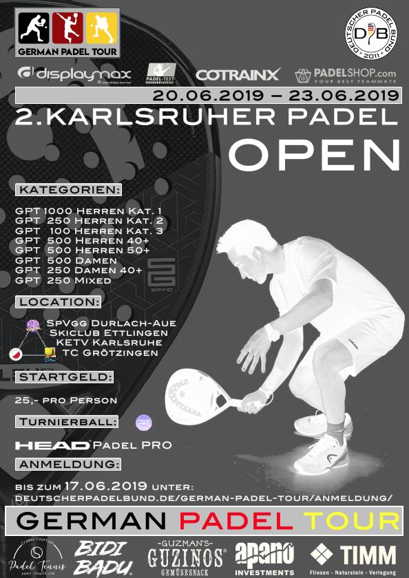 GPT 1000 Karlsruhe 2019