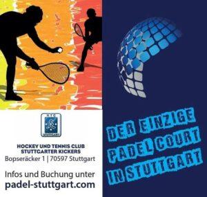 Padel Stuttgart